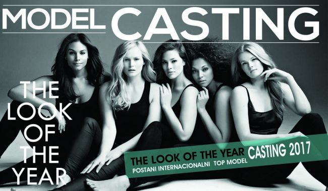 "DOBOJSKI INFO NAJAVLJUJE:  Izbor Top modela ""The Look of the Year"""