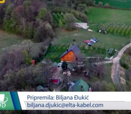 DOBOJ: KAFA U 5 - Foto kamp (VIDEO)