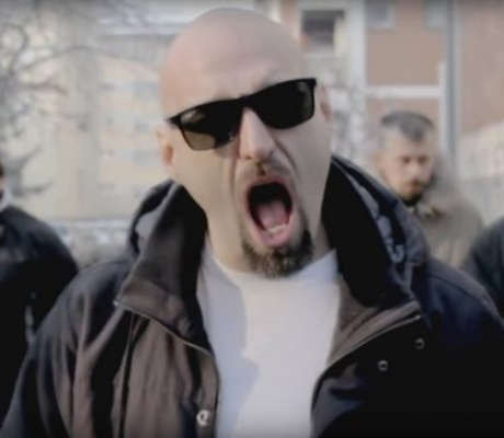 15 GODINA DICK IS DEADA Dobojska hard core aristokratija (VIDEO)