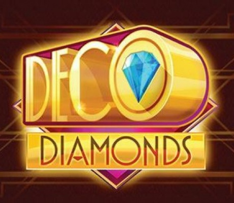 DECO DIAMONDS: Zaviri u dijamantsku čaroliju sa Meridianom