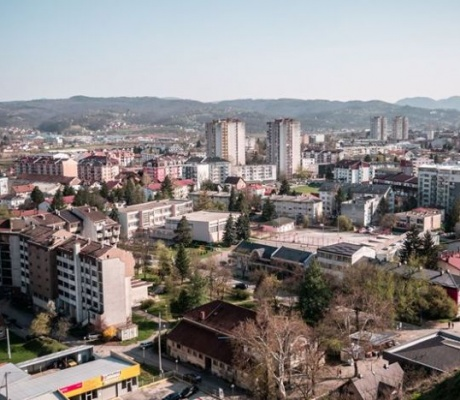 DOBOJ: Olakšice za investitore (VIDEO)