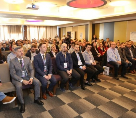 KING PARTNER DAYS 2019 – IX stručna ICT konferencija (FOTO)