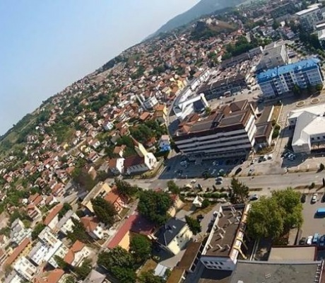 DOBOJ: Hubert H. Humphrey Program daruje stipendije