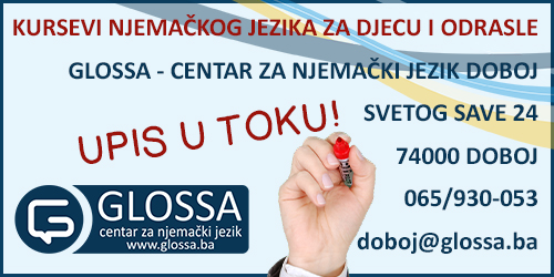 Glossa - centar za njemački jezik