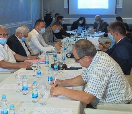 DOBOJ: Održana 16. sjednica Privrednog savjeta