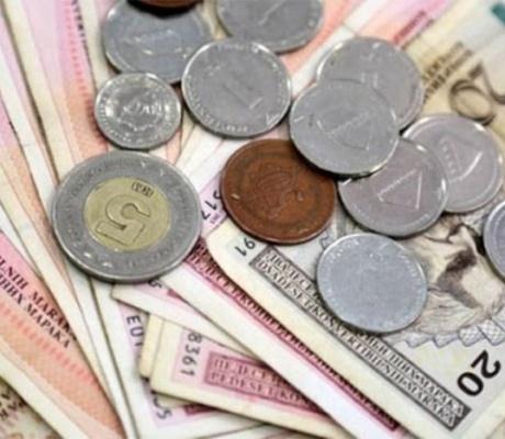 DOBOJ: Počela isplata penzija