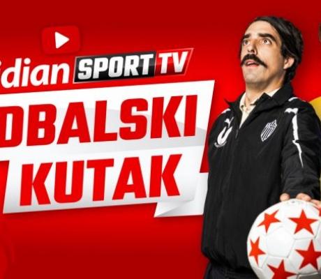 FUDBALSKI KUTAK: Državni posao sa nikad objavljenim detaljima domaćeg i evropskog fudbala!