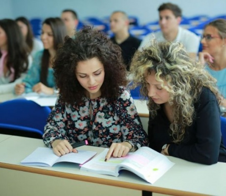 Upis nove generacije studenata na Univerzitetu u Banjoj Luci