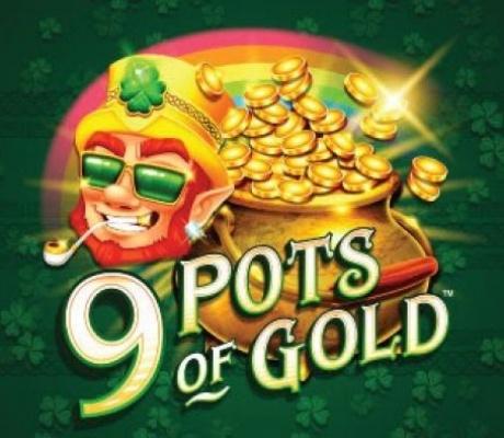 9 POTS OF GOLD: Meridian vas vodi na putovanje u Irsku!