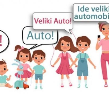 DOBOJ: Sutra onlajn kongres o govorno-jezičkom razvoju djece