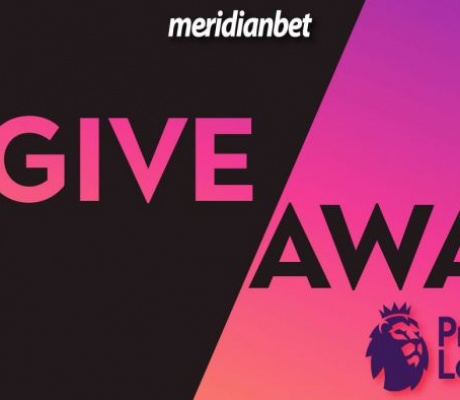 Meridian: Premier League GIVEAWAY! Tipuj besplatno za najbolje poklone