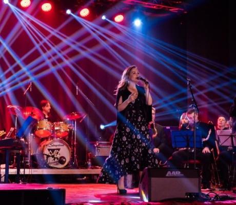 DOBOJ: KAFA U 5 - Bogojavljenski koncert (VIDEO)