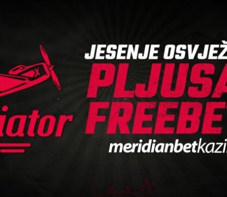 Najveći online kazino na Balkanu: Meridian nudi 10 puta dnevno ZAGARANTOVAN PROFIT na Aviatoru!