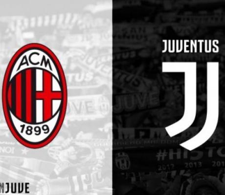 NAJTROFEJNIJA UTAKMICA ITALIJE: Milan - Juve, Ibra - Ronaldo i neponovljive Meridianbet kvote