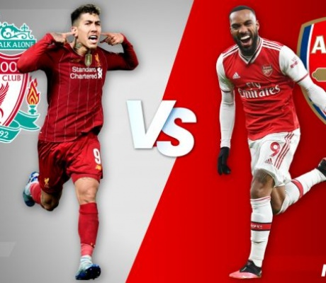 Spektakl na Enfildu: Liverpul kvota očekivana, ali zato Arsenal kvota je BRUTALNA!