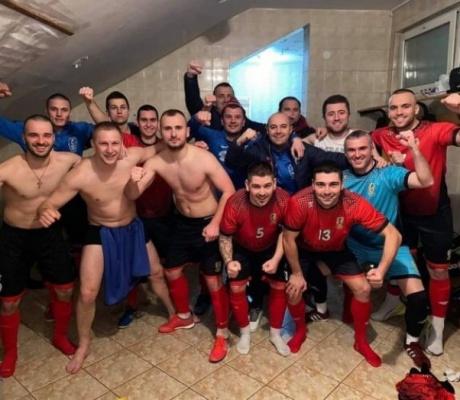 """DOBOJ: Futsaleri """"Doboja"""" postali šampioni Prve lige Republike Srpske"""