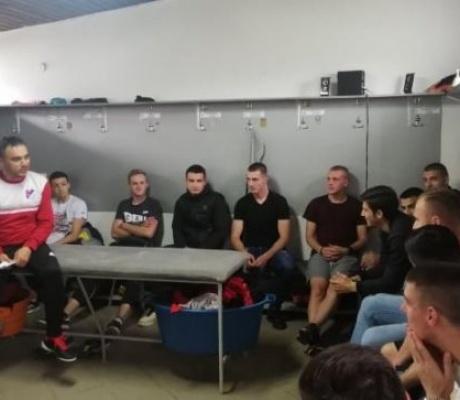 """DOBOJ: Prozivka FK Sloga Doboj – prvoligaški fudbal se vraća na """"Luke"""""""