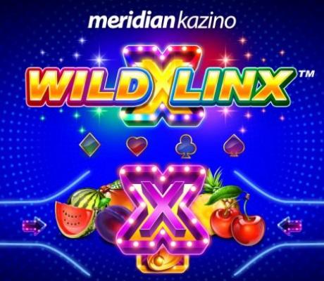 WILD LINX – Online zabava koja donosi brdo džekpotova