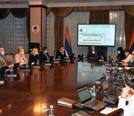 NOVCA IPAK NEMA: Spremno novo zaduženje Srpske od 65 miliona