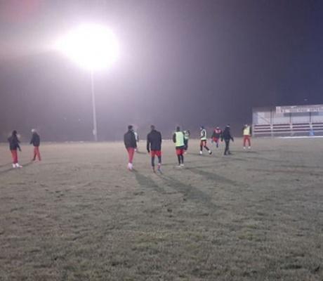 DOBOJ: Počele pripreme FK Sloga – napad na Prvu ligu RS