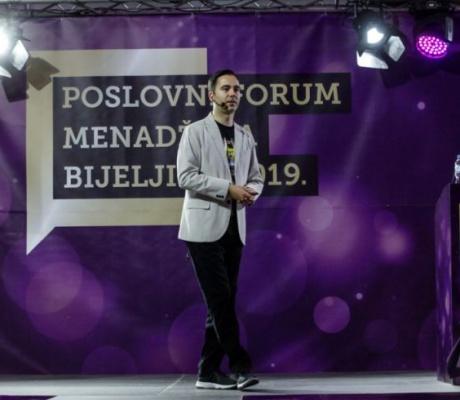 LIDERSTVO U DOBA KRIZE Poslovni forum menadžera 2020: ReThink & ReStart