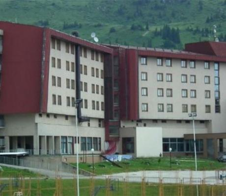 """""""Banja Vrućica"""" kupuje hotel """"Bistrica"""" na Jahorini"""