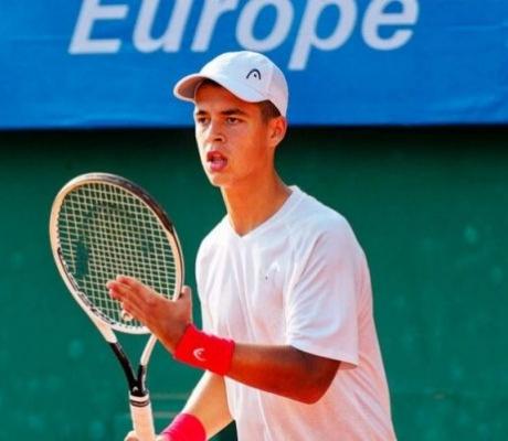 MAKSIMOVIĆ ISPISAO ISTORIJU Teniser iz Doboja osvojio Masters u Monte Karlu