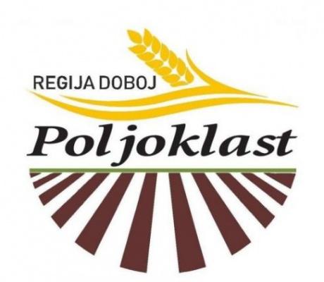 "DOBOJ: U ponedjeljak promocija poljoprivrednih proizvoda Klastera dobojske regije Poljoklast"""