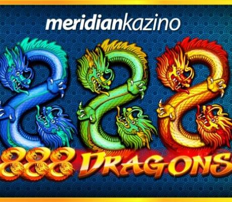 """888 Dragons: Meridian je napravio """"opštu ludnicu"""" sa OVOM IGROM!"""