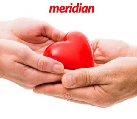 Meridian uz donaciju zahvalnosti obišao zdravstvene radnike opšte bolnice Trebinje