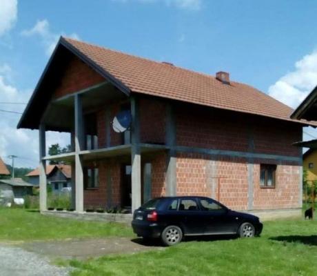 OGLAS: Prodaje se kuća u Velikoj Bukovici (FOTO)