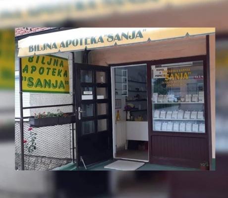 """BILJNA APOTEKA """"SANJA"""" MALIŠANIMA DOBOJA (FOTO)"""