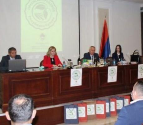 """Organski proizvodi u Republici Srpskoj dobili """"identitet"""""""