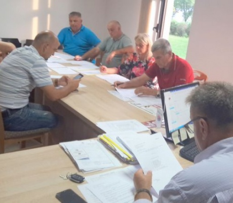 SKUPŠTINA GFS DOBOJ 11. JUNA: Izbor novog rukovodstva