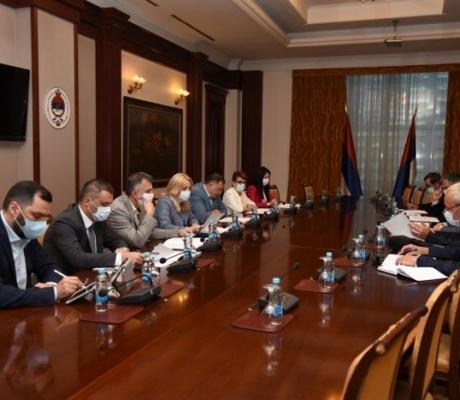 """Formiran Organizacioni odbor za turnir """"Adria tur Banjaluka"""""""