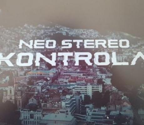 "DOBOJSKI INFO PREDSTAVLJA: Neo Stereo snimio novi singl ""Kontrola"" (VIDEO)"