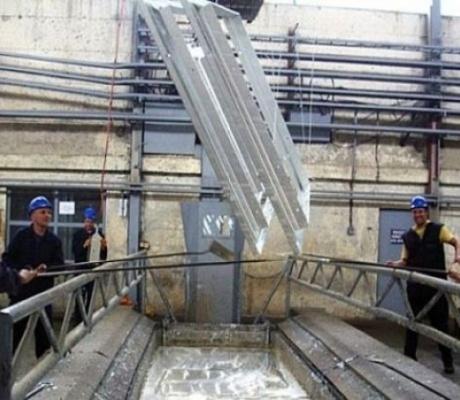 DOBOJ: Od septembra u pogonu fabrika za pocinčavanje (VIDEO)