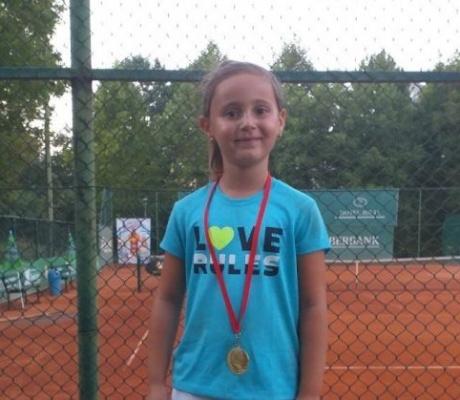 DOBOJ: Sara Tripić novi biser bijelog sporta