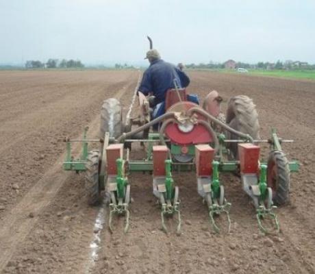 PETROVO: Podjela sjemenskih paketa 10, 11. i 12. aprila