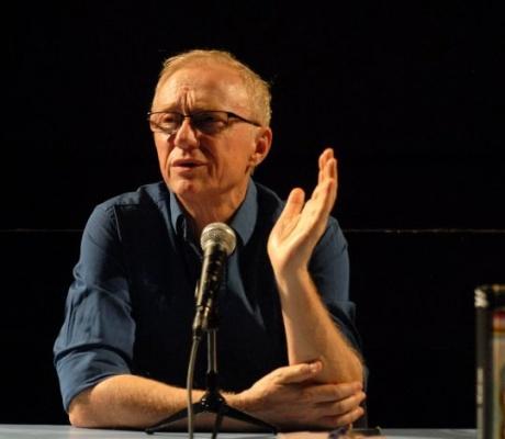 INTERVJU DAVID GROSMAN: Nema opravdanja da se ćuti