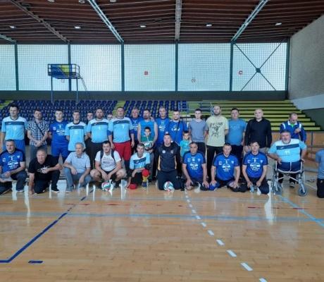 OKI Doboj pobjednik turnira u sjedećoj odbojci ''Maglaj open 2020''