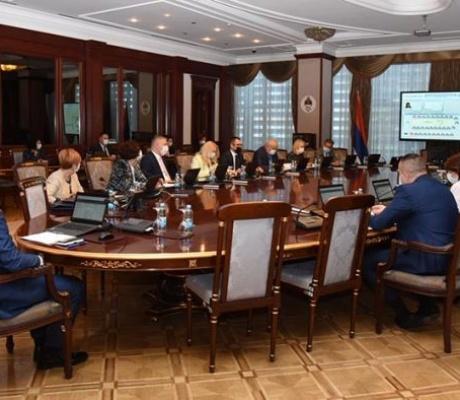 Republika Srpska se zadužuje za 22.400.000 evra kod Svjetske banke