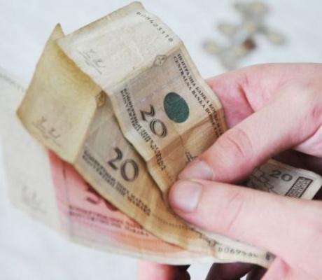 Prosječna neto plata u Republici Srpskoj iznosi 955 KM