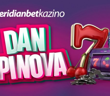 Zabavi se na Meridian onlajn kazinu i osvoji besplatne spinove
