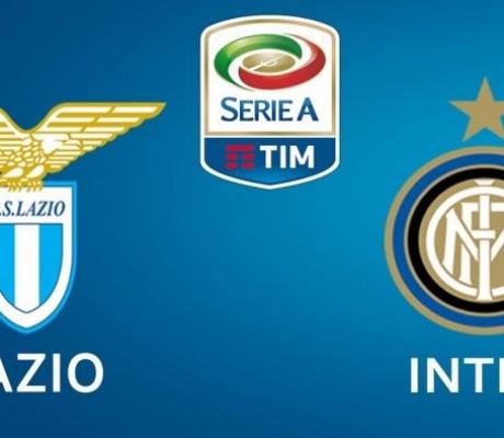 LACIO - INTER Vatreno u Italiji i najbolje Meridian kvote - da bude još vatrenije!