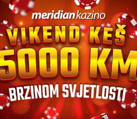 Meridian: Mjesto gdje je profit ZAGARANTOVAN!