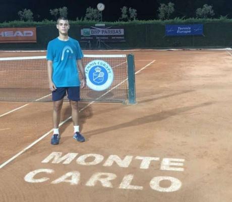 DOBOJ: Marko Maksimović danas počinje takmičenje u Monte Karlu