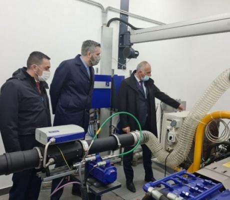 DOBOJ: Demonstrirane mogućnosti Tehničko-laboratorijskog centra